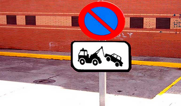 Multa-mal-aparcamiento