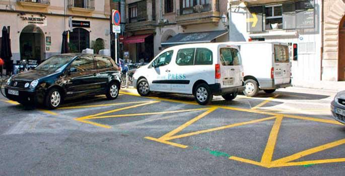 La posible nueva limitación de la carga y descarga en Madrid