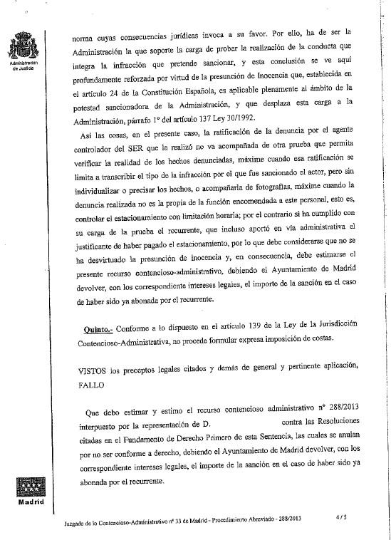 Página 4 Sentencia 2