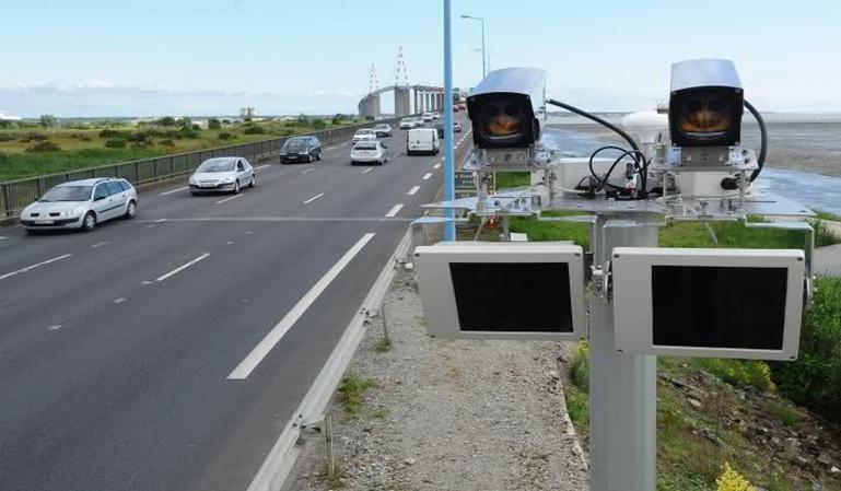 Los radares y cámaras para multar en el futuro