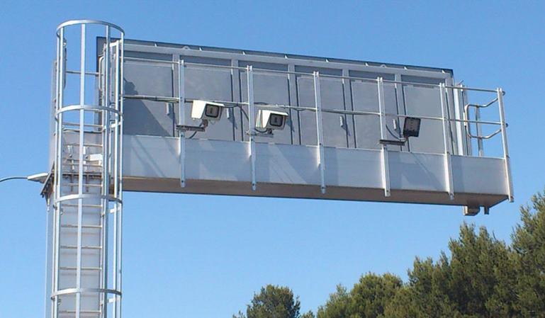 Radares sonoros, lo último en control de carreteras