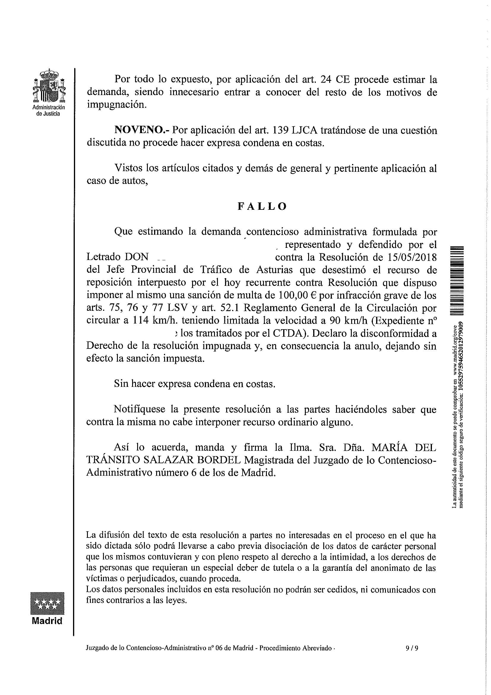 SENTENCIA-VELOCIDAD-5