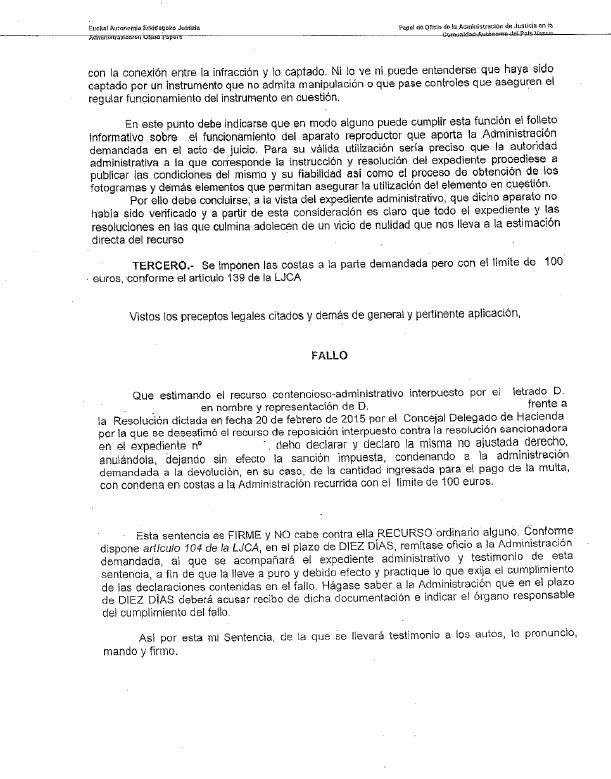 Sentencia 4 Página 3