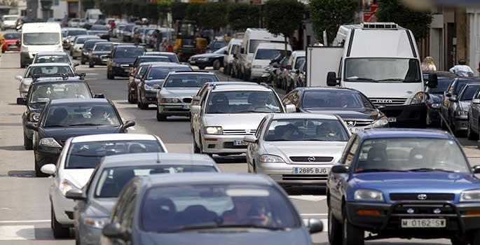 Tráfico alerta del aumento de conductores sin carnet
