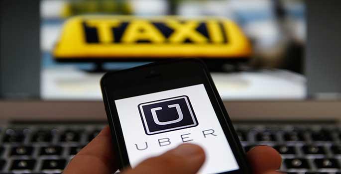 Uber seguirá inactiva en España
