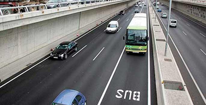 Las víctimas de accidentes se rebelan contra la nueva propuesta de Tráfico
