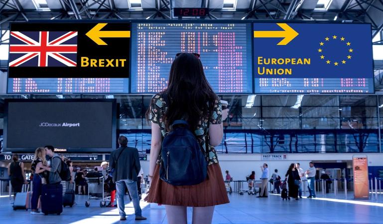 Transporte profesional y Brexit, te contamos todas las novedades