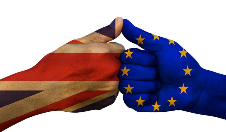Cientos de miles de multas en UE se irán al limbo por el Brexit