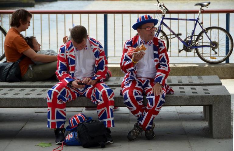 El turismo británico se librará de las multas de tráfico por el Brexit