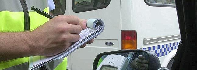Burgos multiplica por seis la recaudación de multas este año