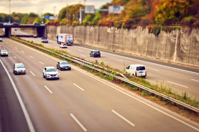 ¿Cómo nos afectará la modificación de la ley de Tráfico?