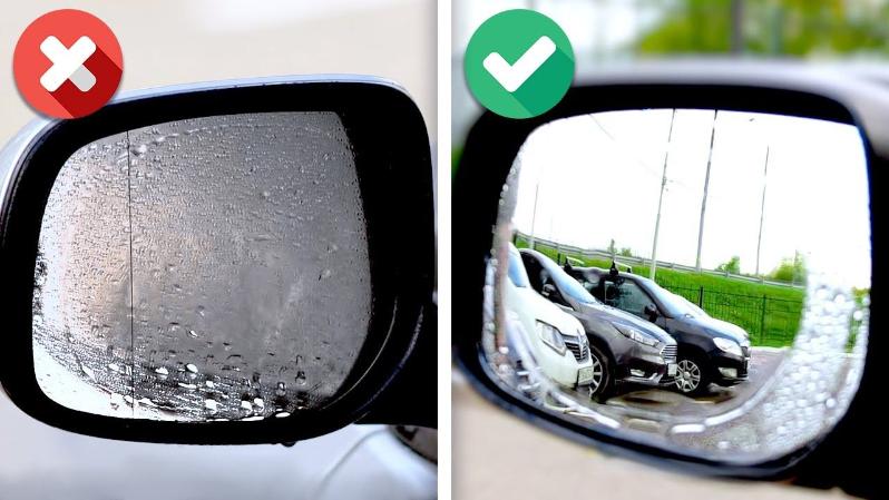 Desempañar los cristales del coche ¿Cómo hacerlo?