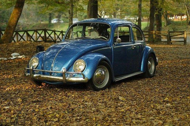 ¿Sabes cómo cuidar tu coche en otoño? ¡Te ayudamos!