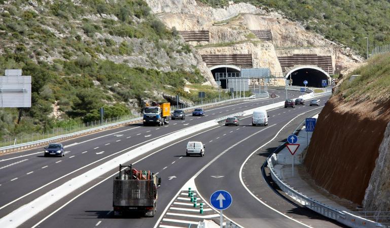 ¿Cuales son las multas de tráfico que más puntos quitan?