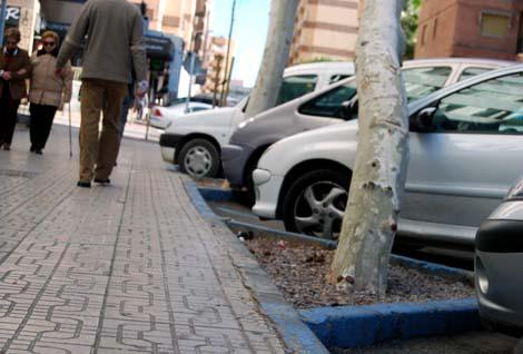 Las multas del ORA se anularán pagando 10 euros