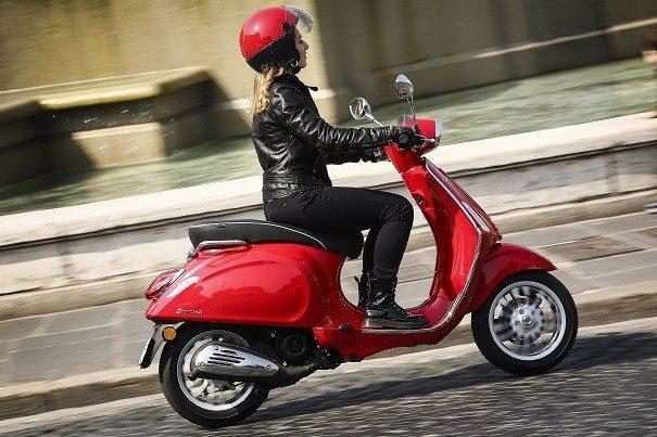 Motos que puedes conducir con carnet de coche