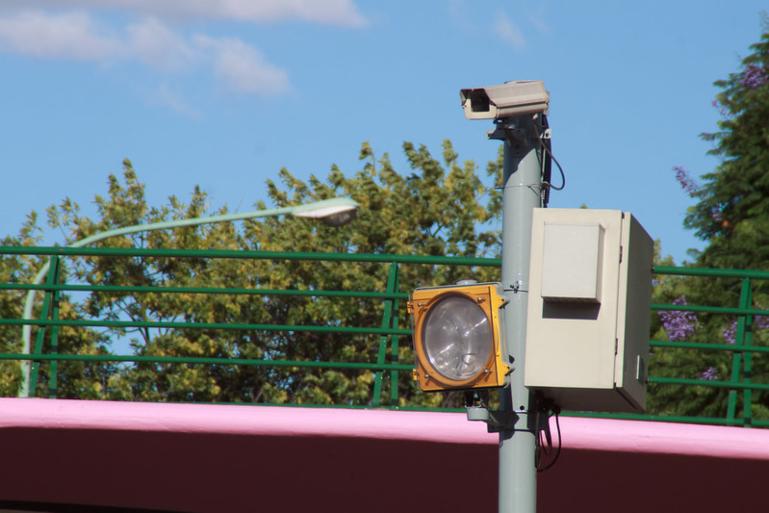 Nuevos radares y multas de velocidad llegan este 2021