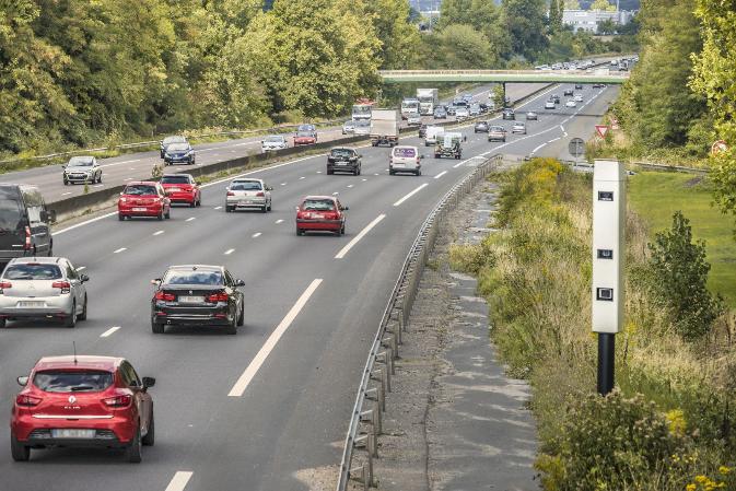 ¡Radares, el ojo que todo lo ve en las carreteras españolas!