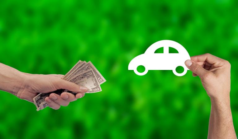 Como puedes evitar multas cuando vendes o compras un coche