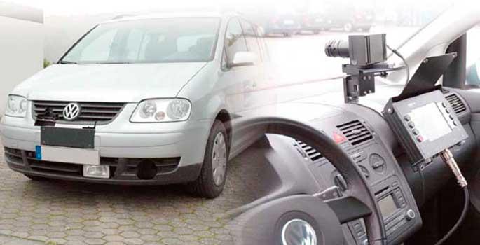 La sorpresa para multar más de los nuevos coches radar de Tráfico