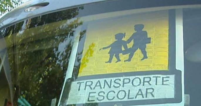 DGT activa vigilancia especial al transporte escolar