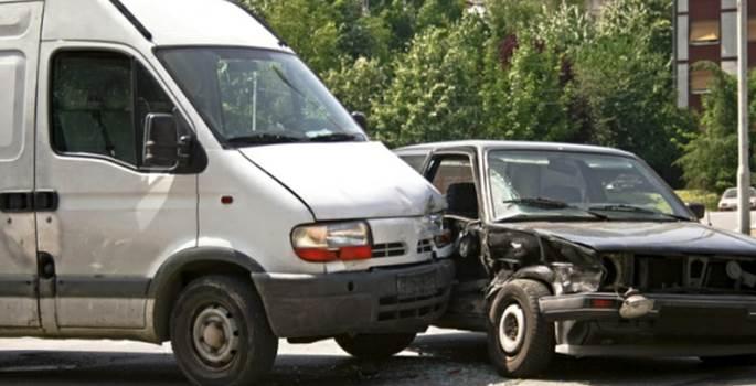 Jóvenes y furgonetas, asignatura pendiente en seguridad vial