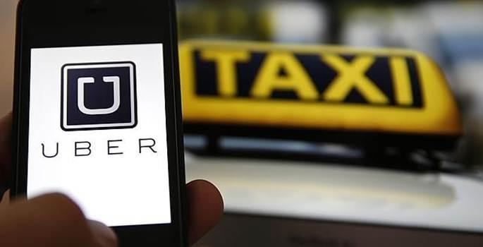 Las claves para la prohibición de Uber en España