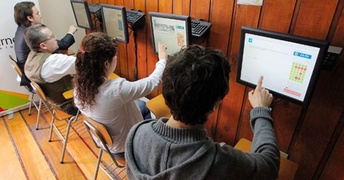 Las consecuencias del teórico con la escuela online