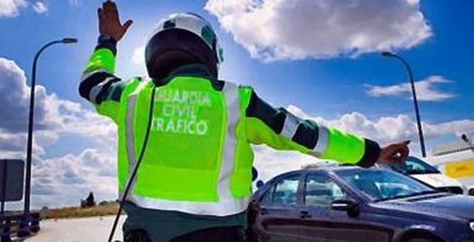 Las multas de tráfico más raras del año