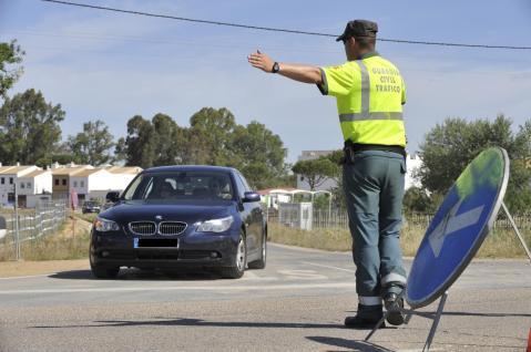 Las multas de tráfico por desobedecer a los agentes