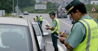 Las multas de tráfico por girar el cuello se anulan