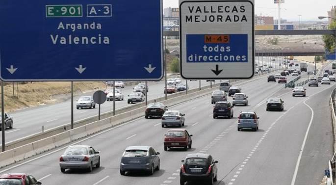 Las multas de tráfico un gasto que trae de cabeza a las familias valencianas