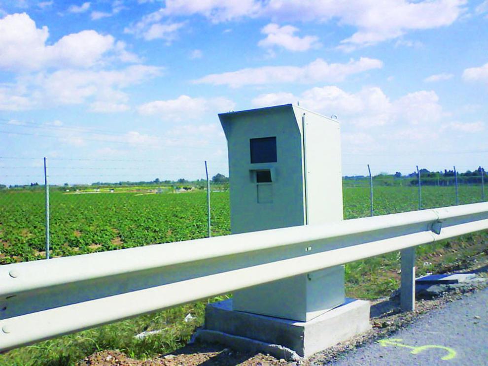 Los radares asturianos y su ascenso imparable por lograr más multas de tráfico
