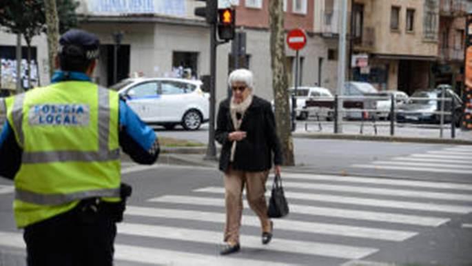 Multas de tráfico que no 'rascan' los bolsillos