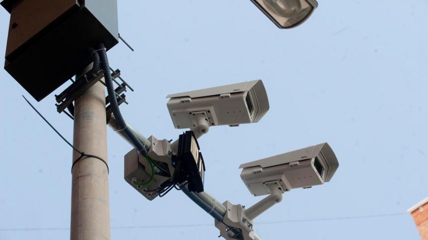 Radares nuevos en Madrid contra todo pronóstico