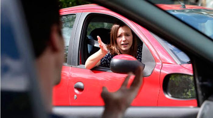 Trucos para aparcar la agresividad al volante